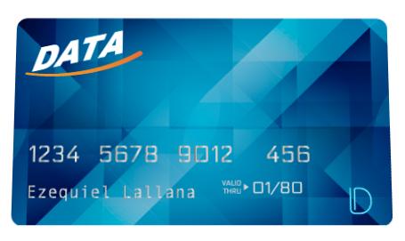 tarjeta data consultar el resumen