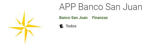 app de banco san juan