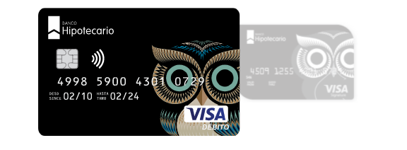 pagar tarjeta banco hipotecario